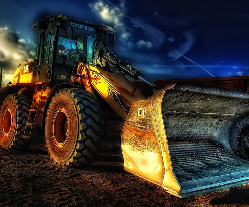 Plant Hire | CivilSure Insurance for the Construction Industry