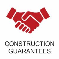 Civilsure Construction Guarantees