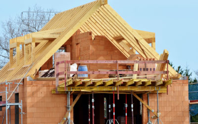 Does a Construction All Risk Policy cover damage to surrounding property?