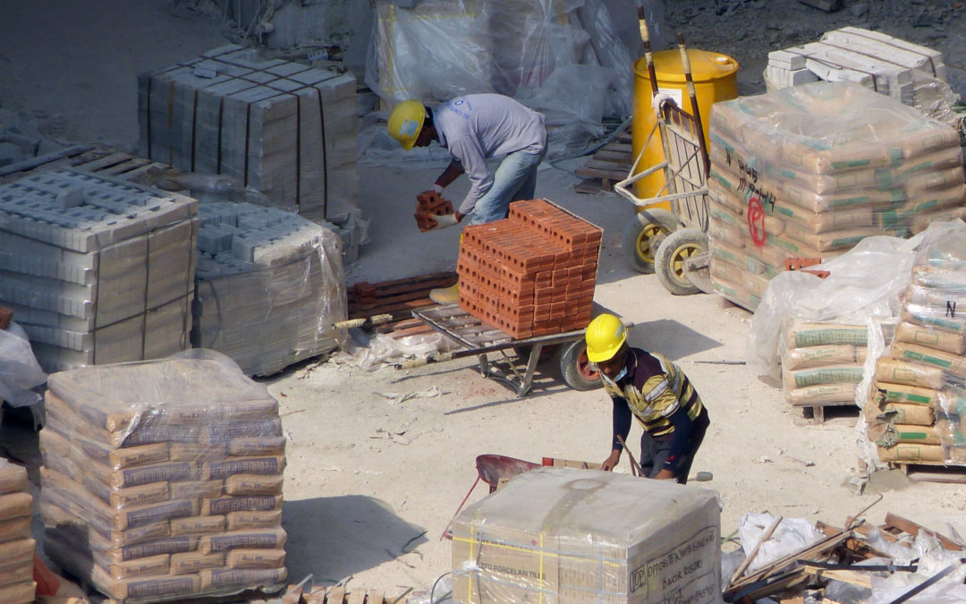 What is not covered by a Contractors All Risk Policy?