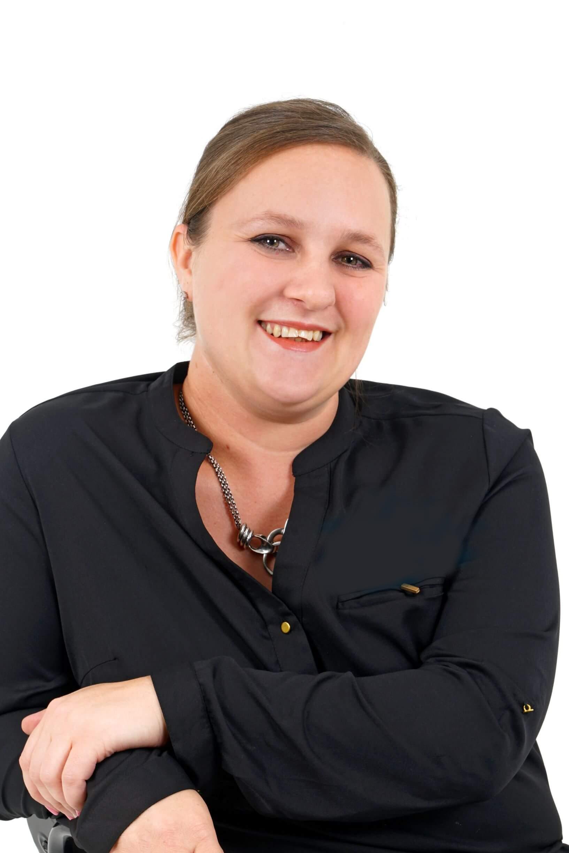 Roelien Crooney-Kapp